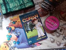 Detektif Conan Vol. 94 #Review