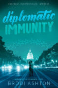 Title: Diplomatic Immunity, Author: Brodi Ashton