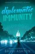 Title: Diplomatic Immunity, Author: Brodi Ashton