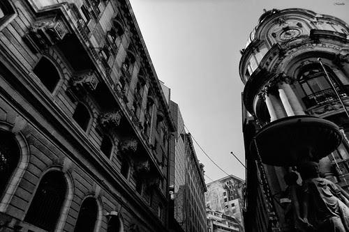 Nueva York by Alejandro Bonilla