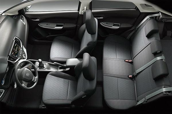 Inspirational Car Interior Design Ideas (3)