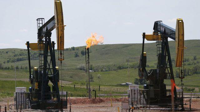 Fracking ban approved by Texas voters