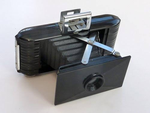 Kodak Jiffy VP by pho-Tony