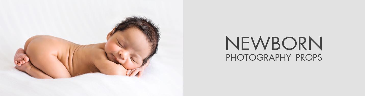 Newborn Photography Props For Beginners Bonus Newborn Photo