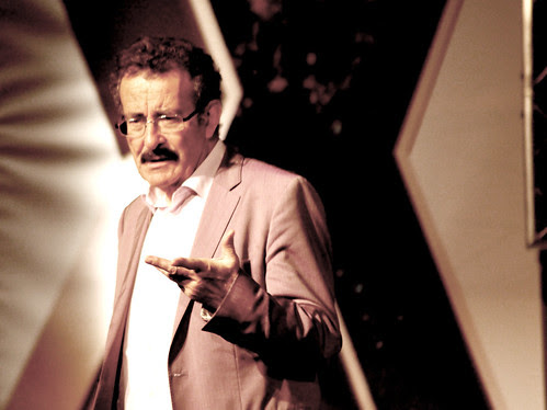 Professor Lord Robert Winston