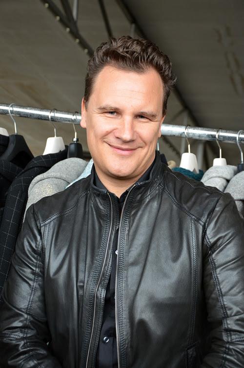 Interview Guido Maria Kretschmer über Shopping Queen Und Die