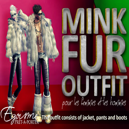 NEW ! Egoisme @ Mimi's by mimi.juneau *Mimi's Choice*