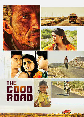 Good Road, The