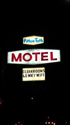 Image result for hot pillow motel