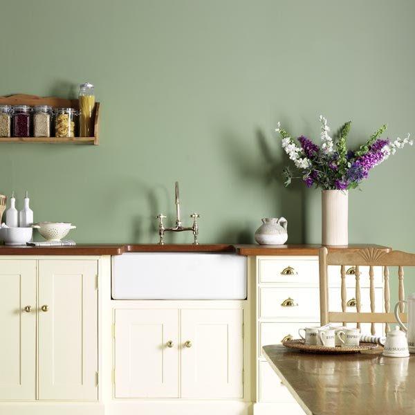 Stunning Green Kitchen Wall Color 600 x 600 · 41 kB · jpeg