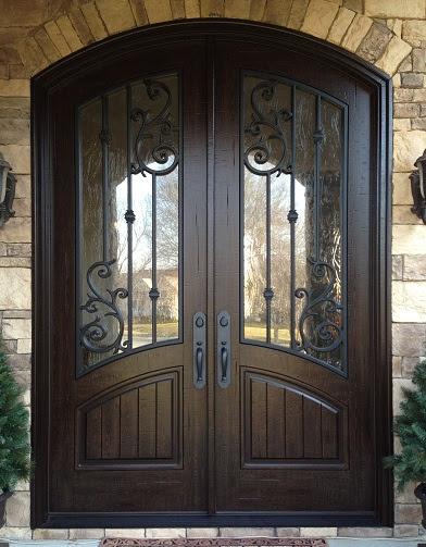 main hall double door design  | 700 x 700