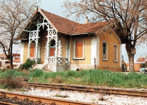 Στρατιωτική στάση Θεσσαλονίκης