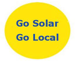 Local solar installers