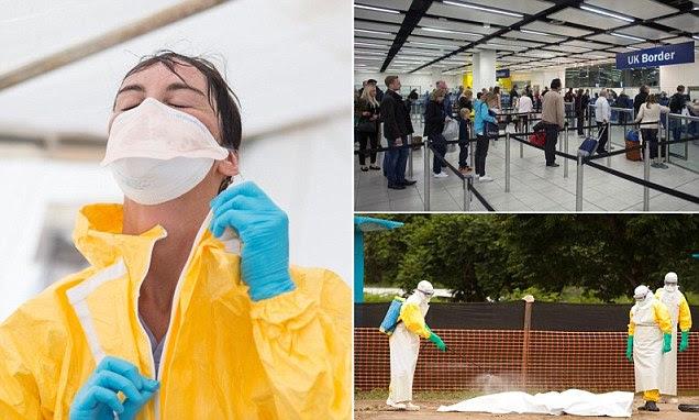 Ebola preview