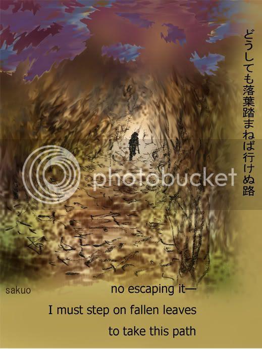 no escaping
