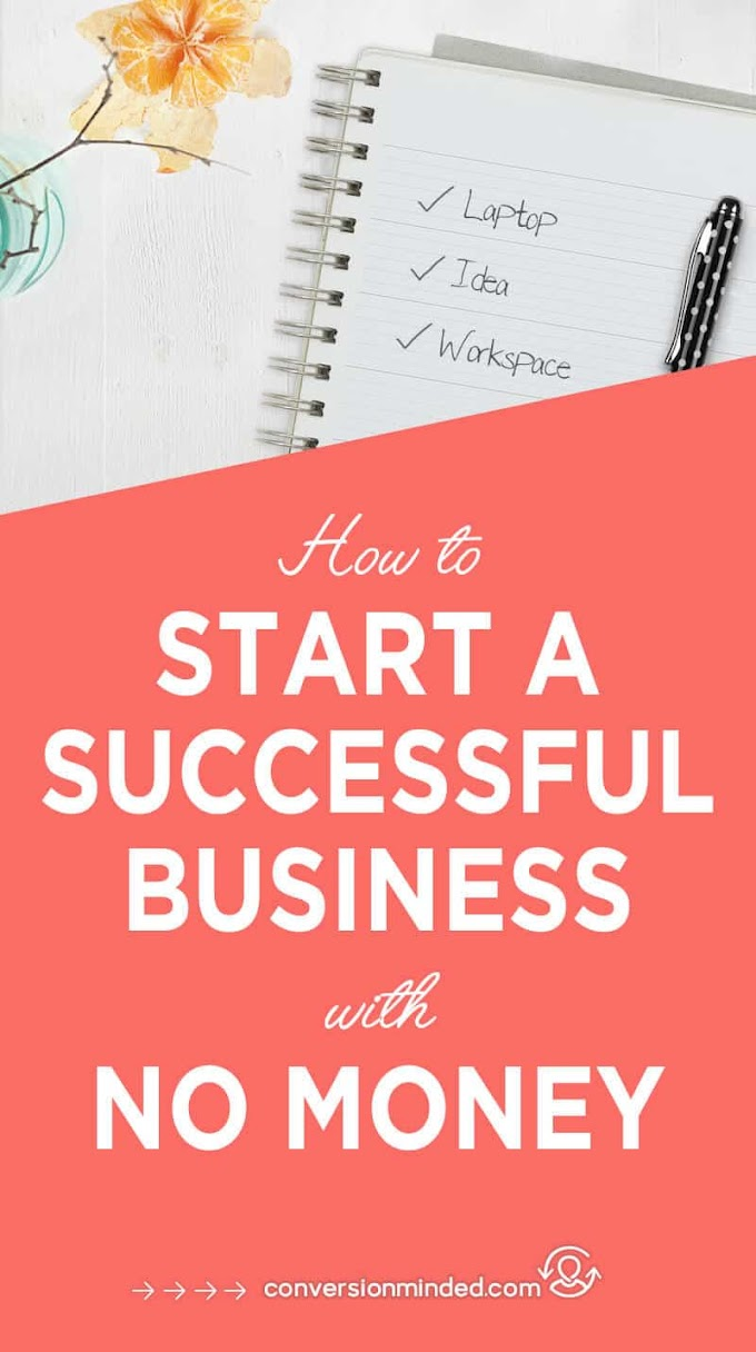 How to Start a Business With No Money, a Laptop, and an Idea (Part 2)