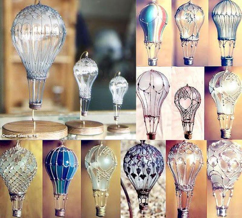 Recicla y crea estupendas cosas con estas 25 ideas - 10