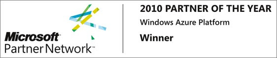 Lokad is Windows Azure Platform Partner of the Year
