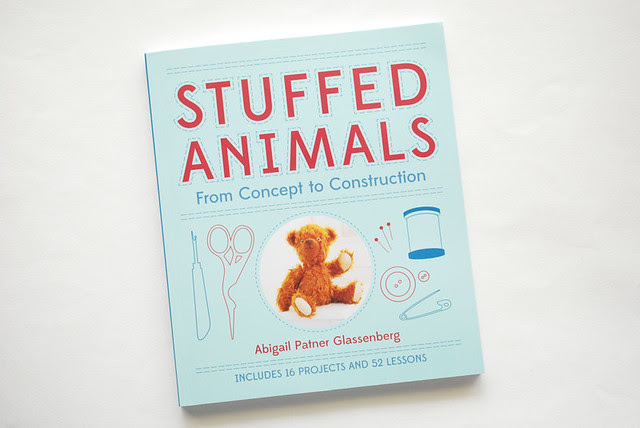 Stuffed Animals Book Review