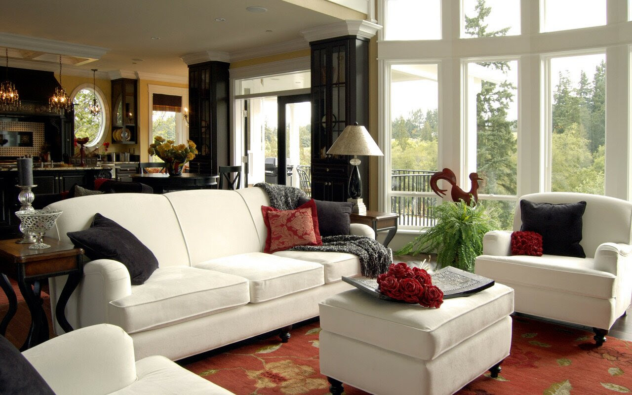 Living Room Decorating Ideas With 15 Photos ...