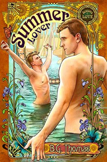 Summer Lover (Seasons of Love Book 2) - B.G. Thomas