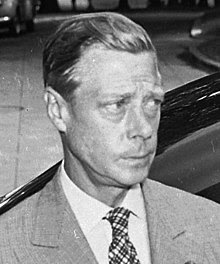 King Edward VIII Abdicated for Love- http://hottest-dating-tips.blogspot.com