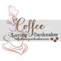 I'm a Coffee Loving Cardmaker!