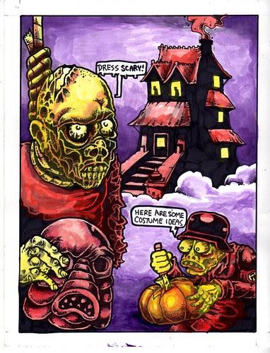 halloweenie 2