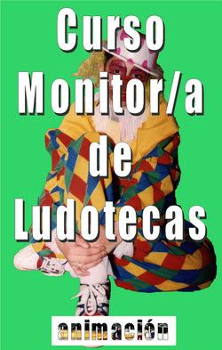 Imagen curso monitor de ludotecas