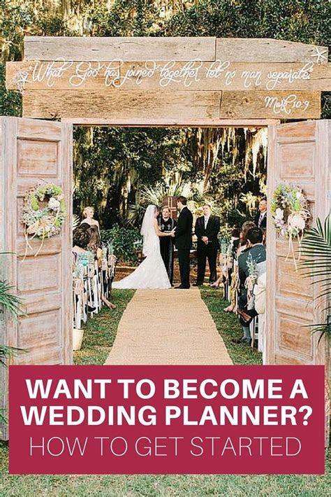 Best 25  Wedding planners ideas on Pinterest
