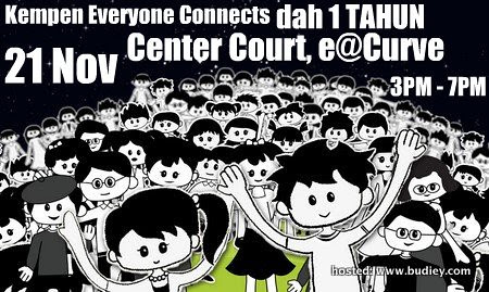 Everyone Connect