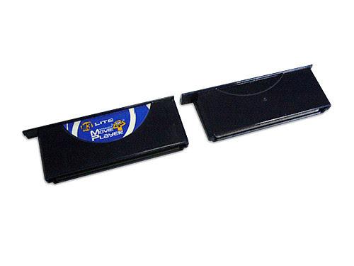 Nintendo DS Lite Enamel Navy 110V with M3 Lite Adaptor Cartriage