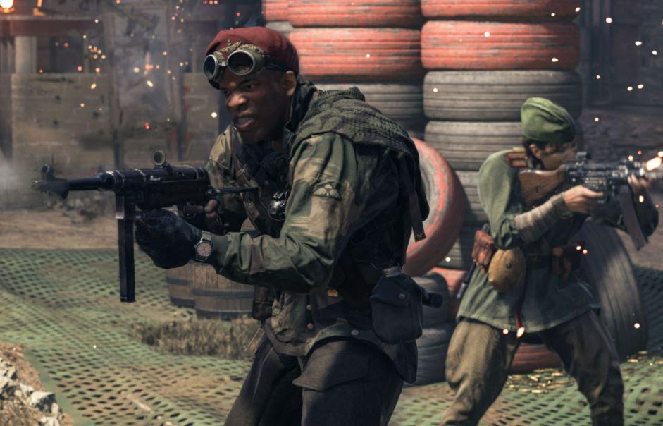 Call of Duty: Vanguard: Pre-Load zur Beta ab sofort möglich