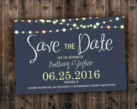Cheap Unique SAVE THE DATE cards Cheap Save by