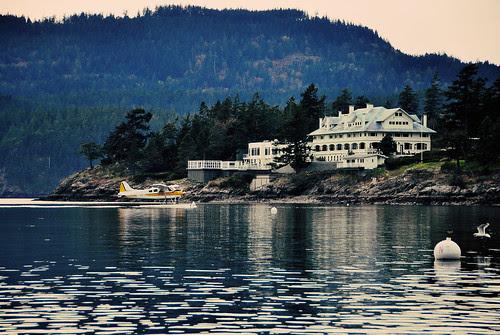 Moran's Mansion