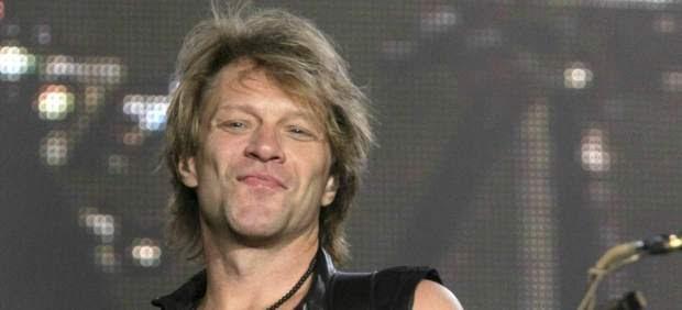 U2, Bon Jovi y Elton John: los músicos más ricos del mundo