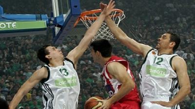 Tελικά, το μπάσκετ είναι άθλημα των «ψηλών»