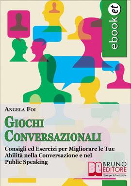 Ebook Giochi Conversazionali