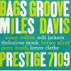 DAVIS, MILES - bags' groove