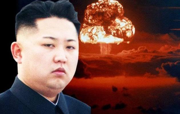 Αυτοκαταστρέφονται! Εκατοντάδες νεκροί σε κατάρρευση τούνελ μετά από πυρηνική δοκιμή στη Β.Κορέα (εικόνες)