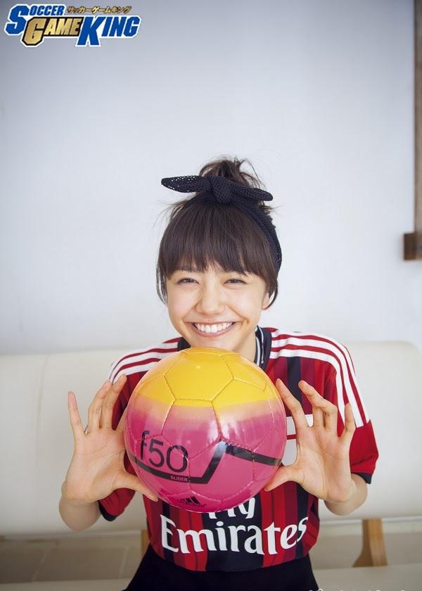 Magazine, Matsui Airi (松井愛莉)