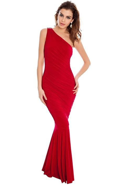96 Best images about Top 50 Ruby Red Bridesmaid Dresses on