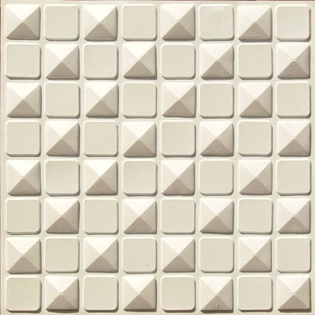 New Ceiling Tile 123 White Cheap 2x2 Modern Faux Tin