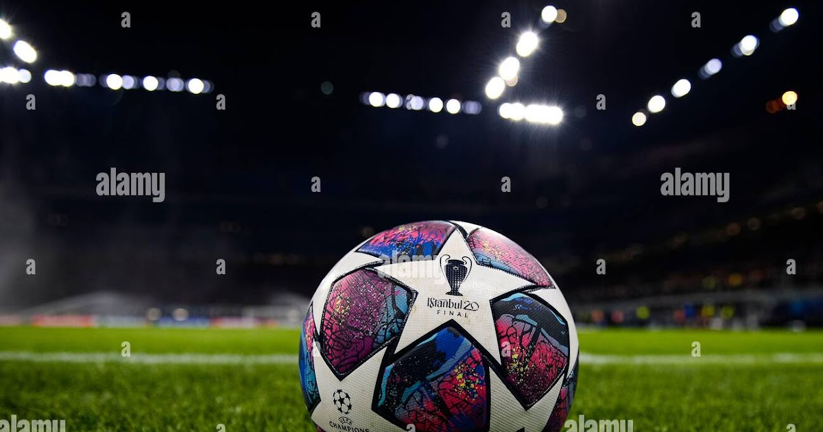 Uefa Champions League Final Ball 2021