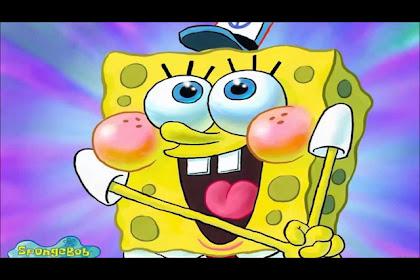 Gambar Spongebob Lucu Untuk Wallpaper