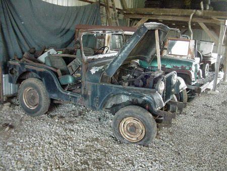 Top Jeep 1978 Jeep Cj5 Parts