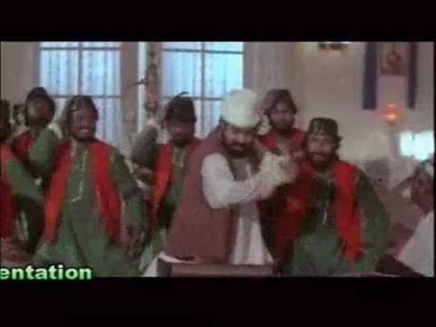 Thu Badi Masha Allah Lyrics – His Highness Abdulla(1990)