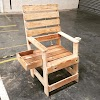 Chair Wood Pallet Pictures