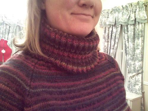 geode sweater 9