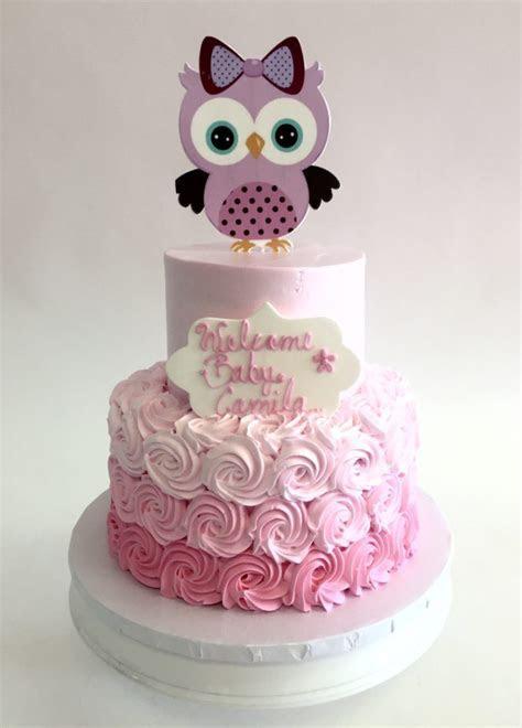 Baby Shower Cakes   Nancy's Cake Designs